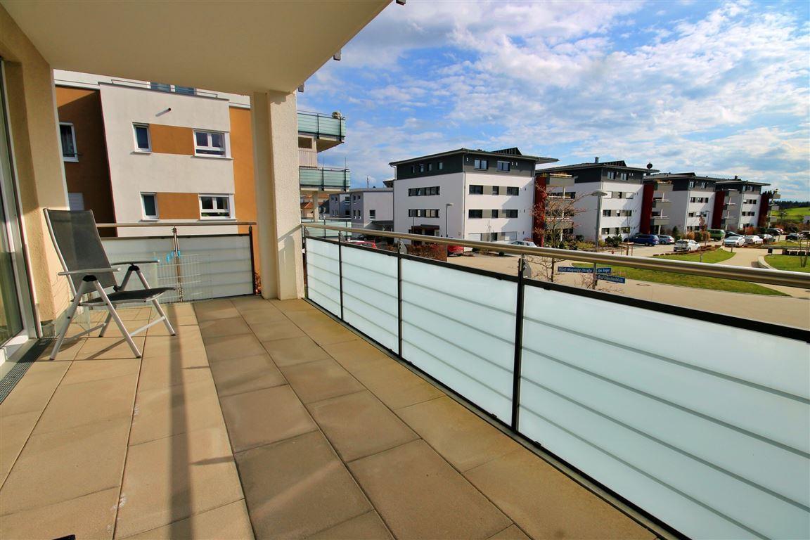 Balkon Immopoint Singler