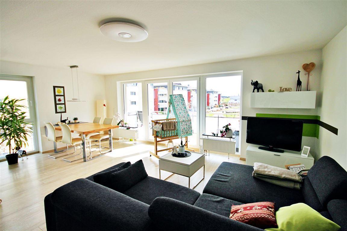 Wohnraum Immopoint Singler